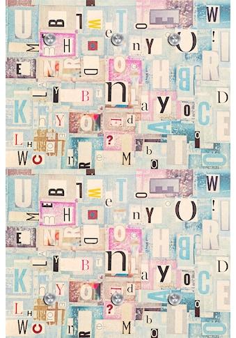 queence Garderobe »Buchstaben« kaufen