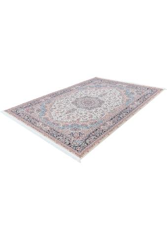 Teppich, »Royal 900«, LALEE, rechteckig, Höhe 12 mm, maschinell gewebt kaufen