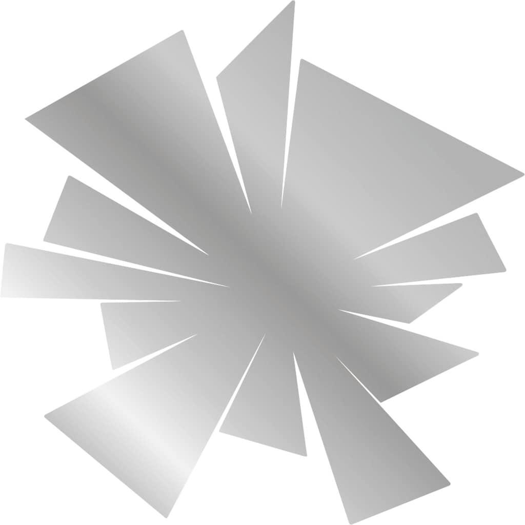 queence Dekospiegel »Muster II«
