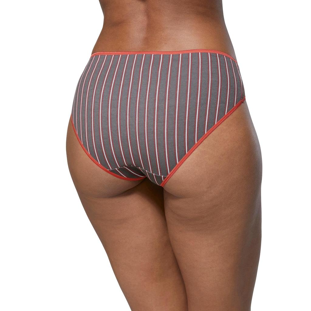 wäschepur Jazzpants, (4 St.)