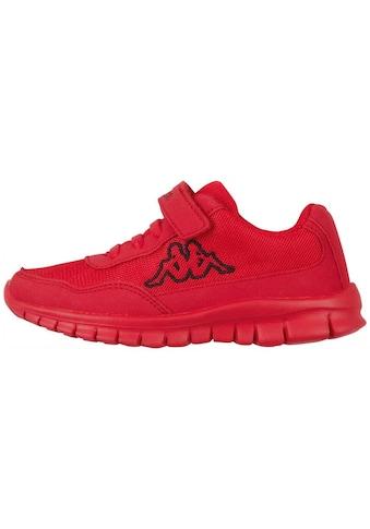 Kappa Sneaker »FOLLOW OC KIDS«, mit besonders leichter Sohle kaufen