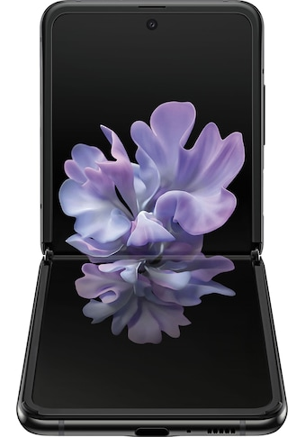 "Samsung Smartphone »Galaxy Z Flip«, (17,03 cm/6,7 "", 256 GB, 12 MP Kamera) kaufen"
