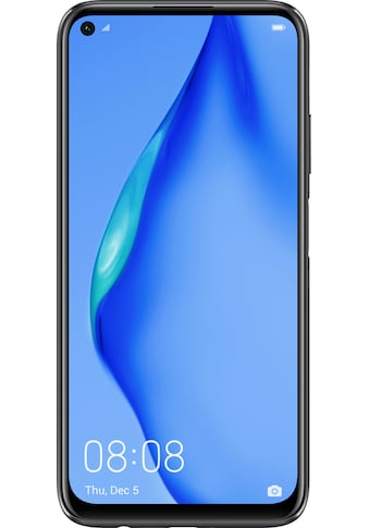 "Huawei Smartphone »P40 lite«, (16 cm/6,4 "", 128 GB, 48 MP Kamera), 24 Monate... kaufen"