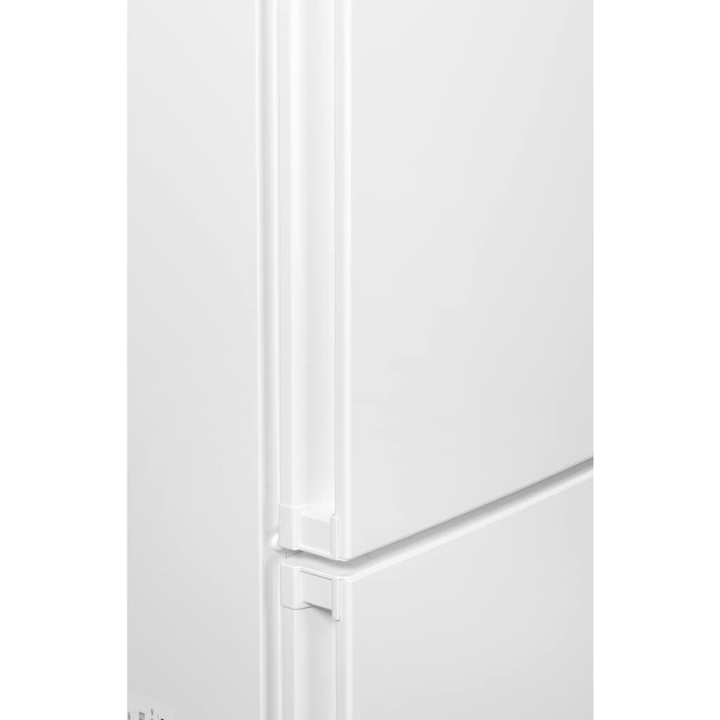 BOSCH Kühl-/Gefrierkombination, KGN36VWEC, 186 cm hoch, 60 cm breit