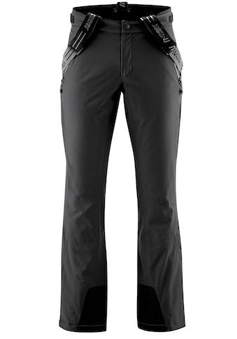 Maier Sports Skihose »Copper slim«, Sportlich geschnitten und wasserdicht kaufen
