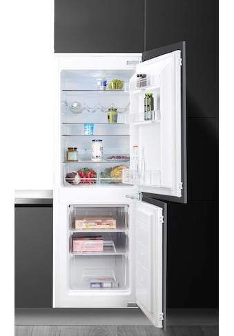 Amica Einbaukühlgefrierkombination, EKGCS 385 900, 157 cm hoch, 54 cm breit kaufen