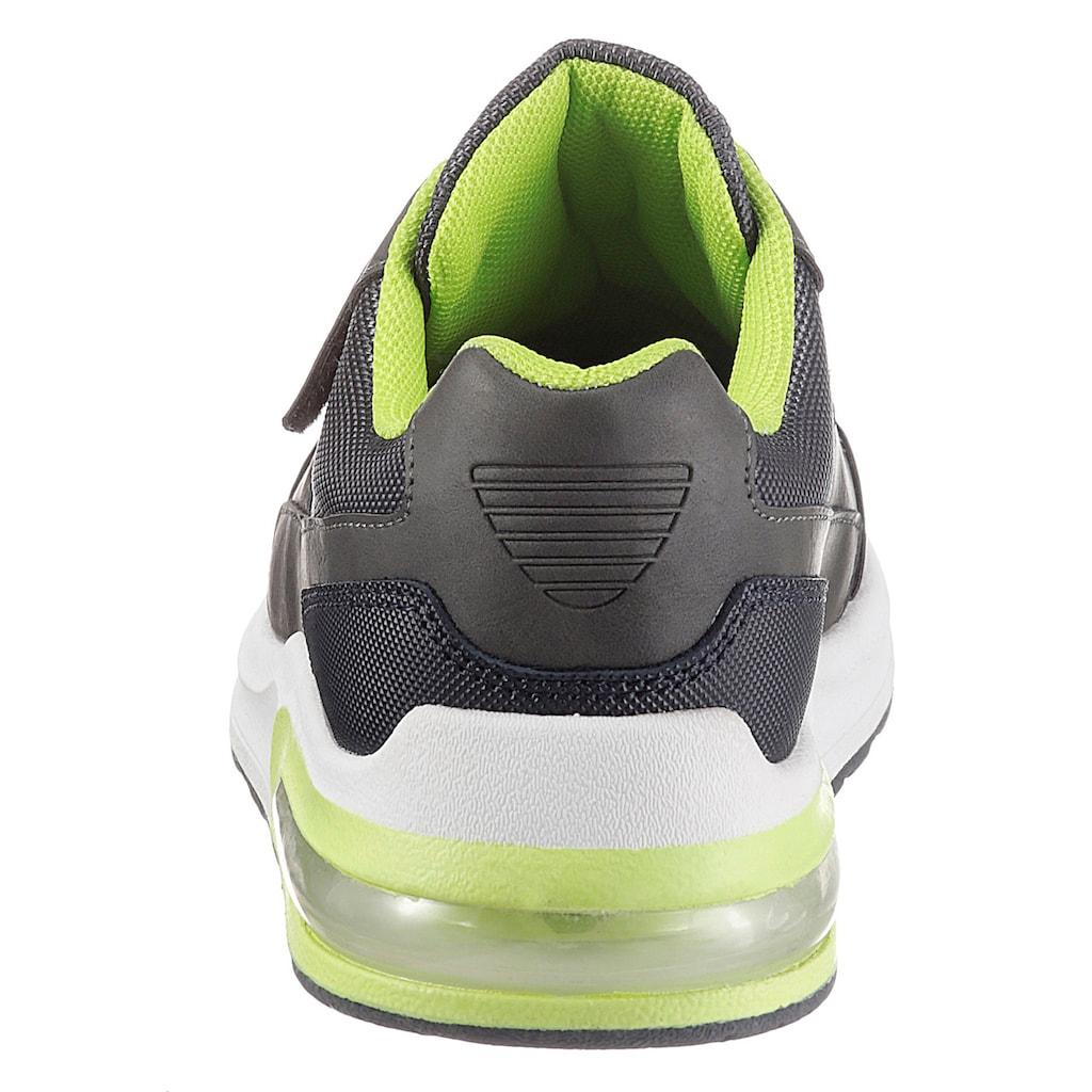 s.Oliver Slip-On Sneaker, mit Textileinsatz