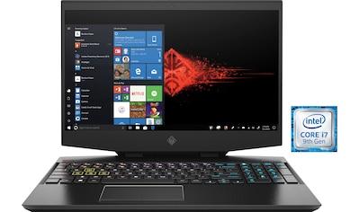 HP Omen 15 - dh0310ng Notebook (39,6 cm / 15,6 Zoll, Intel,Core i7,  -  GB HDD, 512 GB SSD) kaufen