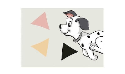 KOMAR XXL Poster »101 Dalmatiner Angles Landscape« kaufen
