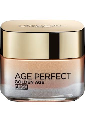 L'ORÉAL PARIS Augencreme »Age Perfect Golden Age Rosé« kaufen