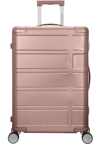 American Tourister® Hartschalen-Trolley »Alumo, 67 cm«, 4 Rollen kaufen