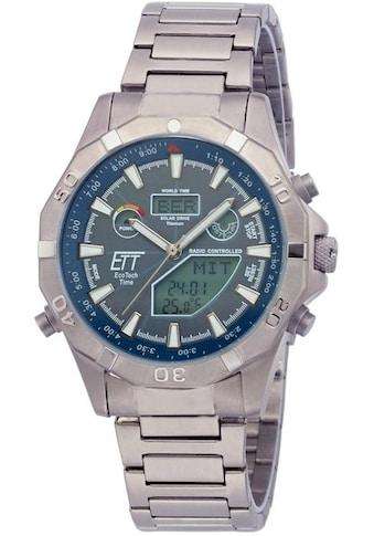 ETT Funkchronograph »EGT - 11355 - 50M« kaufen