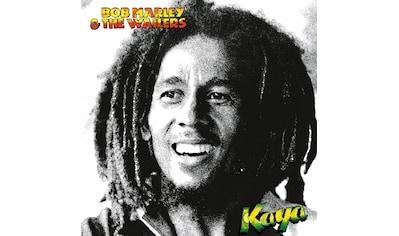 Musik-CD »KAYA / MARLEY,BOB & THE WAILERS« kaufen