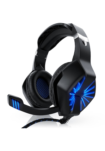 "CSL USB Gaming Headset ""GHS-102"" mit Mikrofon kaufen"