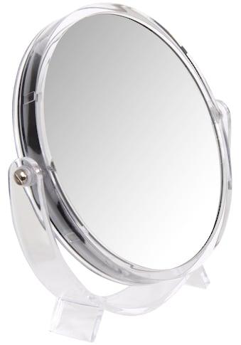 MSV Badspiegel »Firenze«, Standspiegel, x5, transparent kaufen