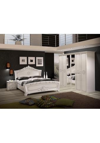 Schlafzimmer-Set »GRETA«, (4 St.) kaufen