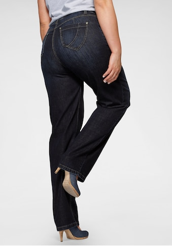 KjBRAND Gerade Jeans »Babsie Shape«, mit Shaping-Effekt kaufen
