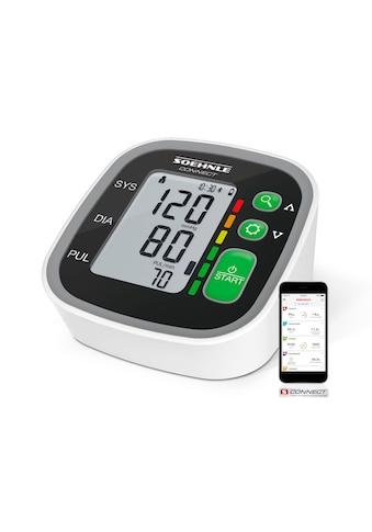 Soehnle Oberarm - Blutdruckmessgerät Systo Monitor Connect 300 kaufen