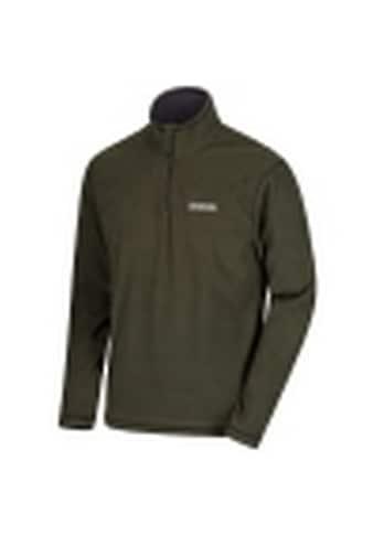 Regatta Fleeceshirt »Great Outdoors Herren Thompson Fleece-Top mit Reißverschluss bis... kaufen