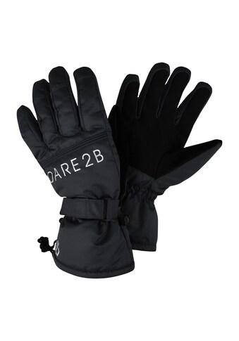 Dare2b Skihandschuhe »Herren Ski-Handschuhe Worthy« kaufen