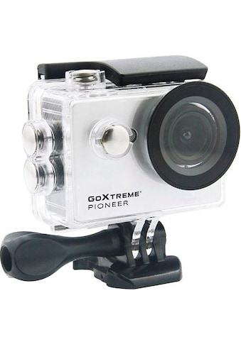 GoXtreme Action Cam »GoXtreme Pioneer«, 4K Ultra HD, WLAN (Wi-Fi) kaufen