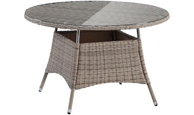 MERXX Gartentisch »Riviera«, 100x260 cm kaufen