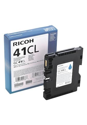 Ricoh Gel-Patrone GC41CL kaufen