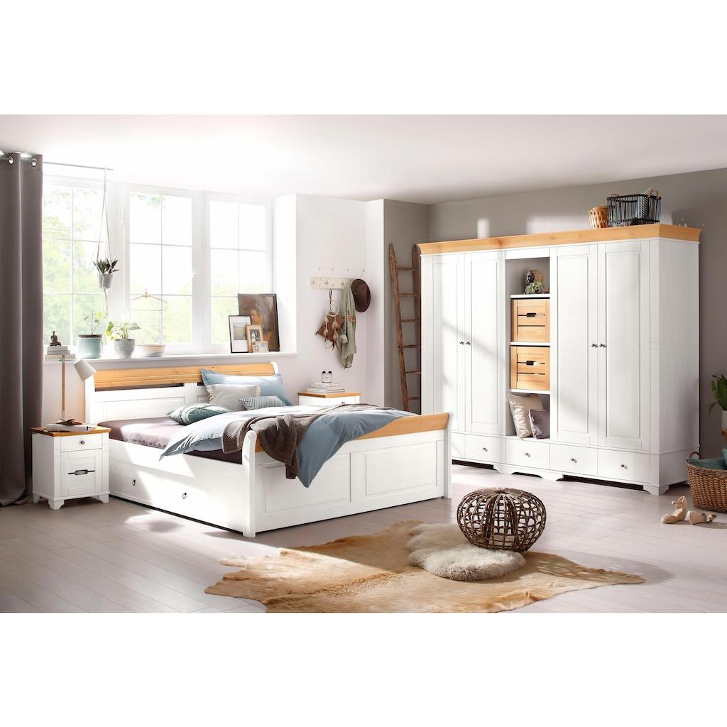 Home affaire Nachtkonsole »Lotta«, Breite 45 cm