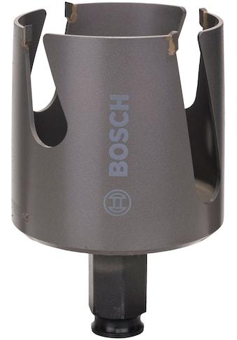 Bosch Professional Lochsäge »Endurance for Multi Construction«, 68 mm, 4 kaufen