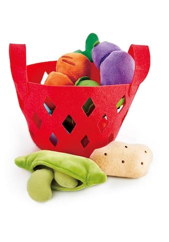 Hape Spiellebensmittel »Gemüsekörbchen« kaufen