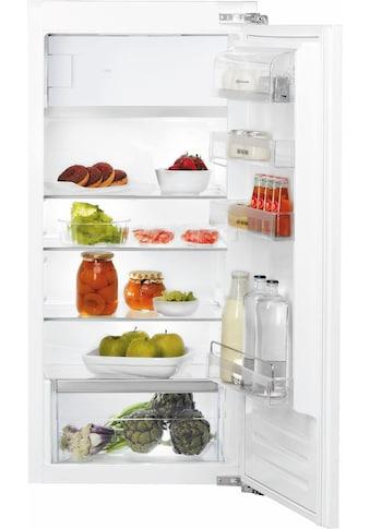 BAUKNECHT Einbaukühlschrank, 122 cm hoch, 55,7 cm breit kaufen