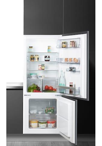 AEG Einbaukühlgefrierkombination, 144,1 cm hoch, 54,9 cm breit kaufen