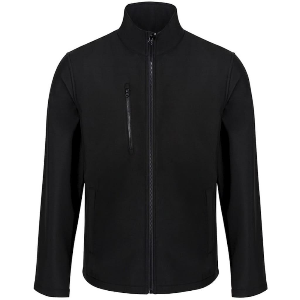 Regatta Softshelljacke »Professional Herren Ablaze 3 Lagen Soft Shell Jacke«