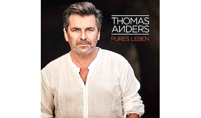 Musik-CD »Pures Leben / Anders,Thomas« kaufen