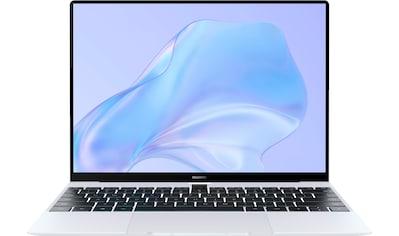Huawei Notebook »MateBook X I5 16+512GB«, (512 GB SSD) kaufen