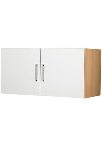 Schrankaufsatz »Ronny«, BxTxH: 80x39x40 cm kaufen