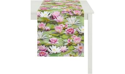 APELT Tischläufer »9587 SUMMER GARDEN«, (1 St.) kaufen