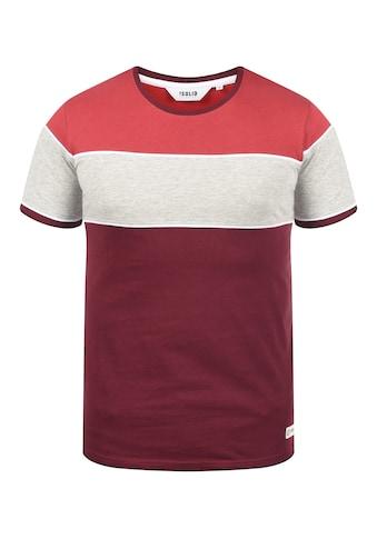 Solid Rundhalsshirt »Cody« kaufen