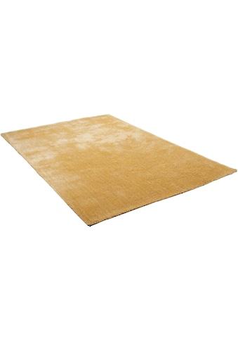 THEKO Hochflor-Teppich »Alessandro«, rechteckig, 25 mm Höhe, besonders weich durch... kaufen
