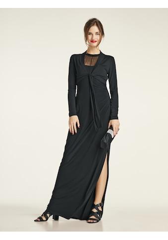 Abendkleid mit hohem Schlitz kaufen