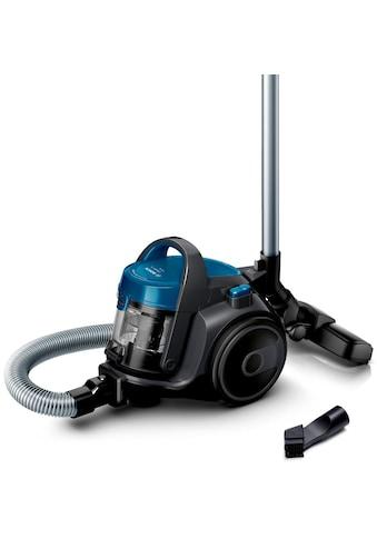 BOSCH Bodenstaubsauger »BGC05A220A Cleann'n«, 700 W, beutellos, Kompakt mit... kaufen