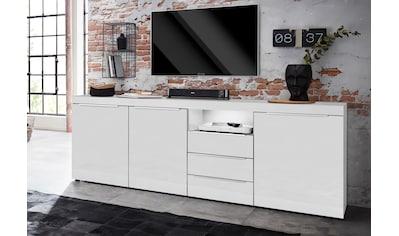 borchardt Möbel Sideboard »DURBAN«, Breite 200 cm kaufen