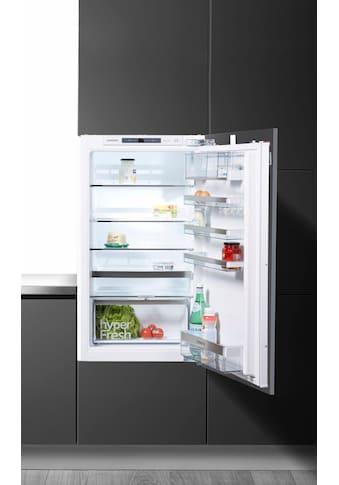 SIEMENS Einbaukühlschrank, 102,1 cm hoch, 55,8 cm breit kaufen