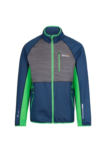 Regatta Softshelljacke »Great Outdoors Herren Stretch -  Yare« kaufen