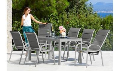 MERXX Gartenmöbelset »Amalfi Deluxe« kaufen