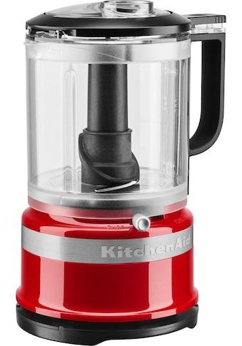KitchenAid Zerkleinerer »5KFC0516EER«, 240 W, 1,2 Liter kaufen