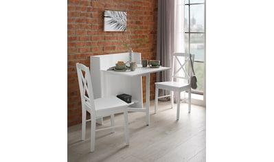 Home affaire Klapptisch »Dinant« kaufen