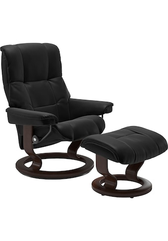 Stressless® Fußhocker »Mayfair« (Set, 2 Stück, Relaxsessel mit Hocker) kaufen