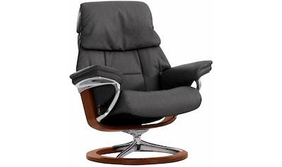 Stressless® Relaxsessel »Ruby«, mit Signature Base, Größe L, Gestell Eiche, Wenge,... kaufen