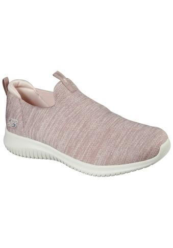 Skechers Slip-On Sneaker »ULTRA FLEX GRACIOUS TOUCH«, mit Air Cooled Memory Foam kaufen